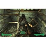 Fallout 3 - Reilly's Rangers - Get The Fission Battery From This Protectron