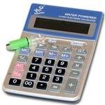 H2O Calculator