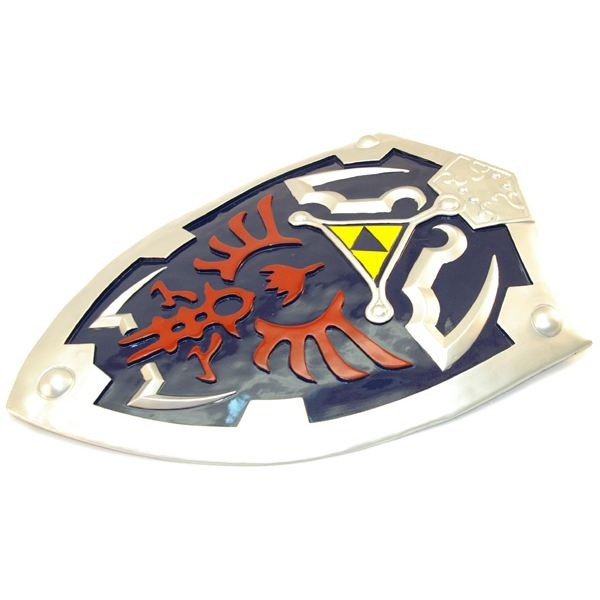 Hylian Shield for Link Costume