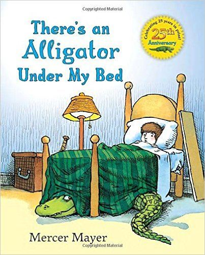 Alligator and Crocodile Themed Lesson Plan for Preschool or Kindergarten