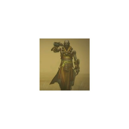 Diablo 3 Playable Class - The Monk - BlizzCon 2009 Coverage