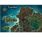 Cantha