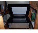 Canon PIXMA MP 610 Printer Review