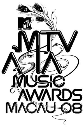 MTV Asia 2008 Design