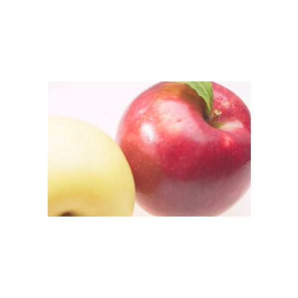 Red and yellow apples uid 1171651