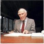 Professor Emeritus Jan Oort