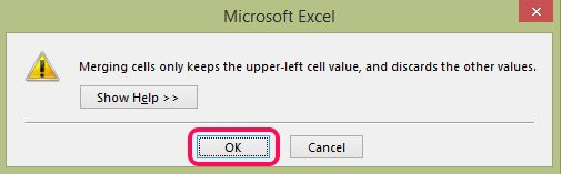 how to make text vertical in excel 2013