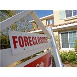 Sign of the Times Foreclosure by Respres