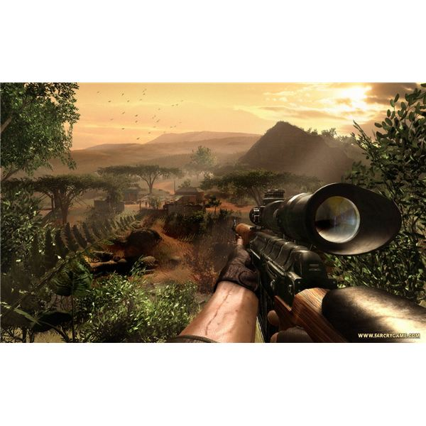 We'll show you how to tame Far Cry 2