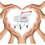 E-customers Love a Easy Shopping Experience