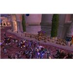 World of Warcraft Street Party
