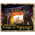 Welcome to World of Warcraft