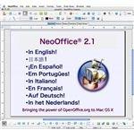NeoOffice Impress