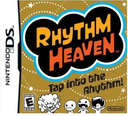 Nintendo DS Review: Rhythm Heaven
