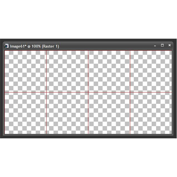New Image with Grid Lines