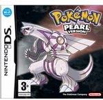Pokemon Pearl Cover