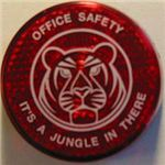 Squared Circle Office Safety by FixedGear