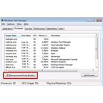 Task Manager - Processes 3