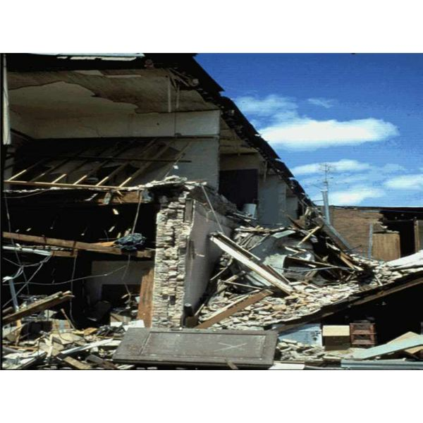 Reasons for Structural Failures