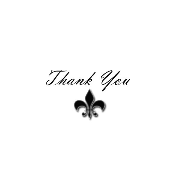Use Photoshop to Make Thank You Cards