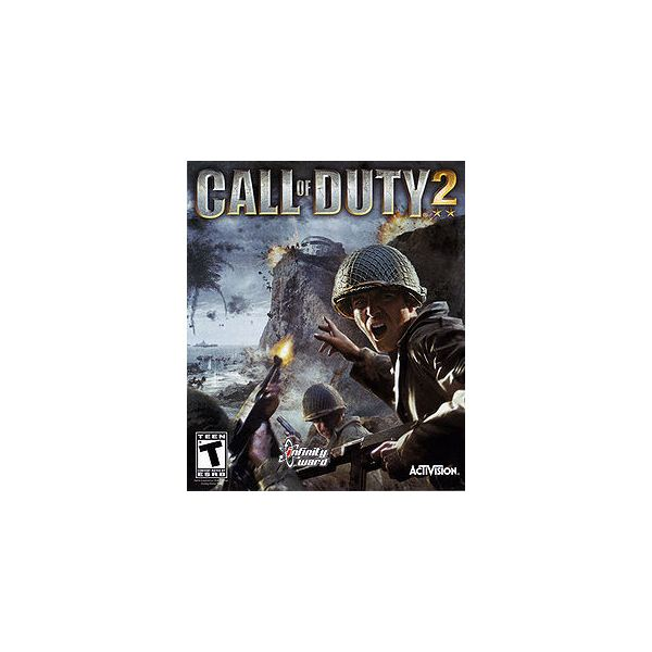 A Review of Call of Duty 2 for PC