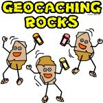 Cool Geocaching Gifts at Not Just T-shirts