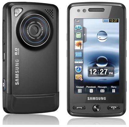 T-Mobile Samsung Memoir