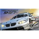 Need for Speed: Shift isn't an arcade game, but it isn't a sim either