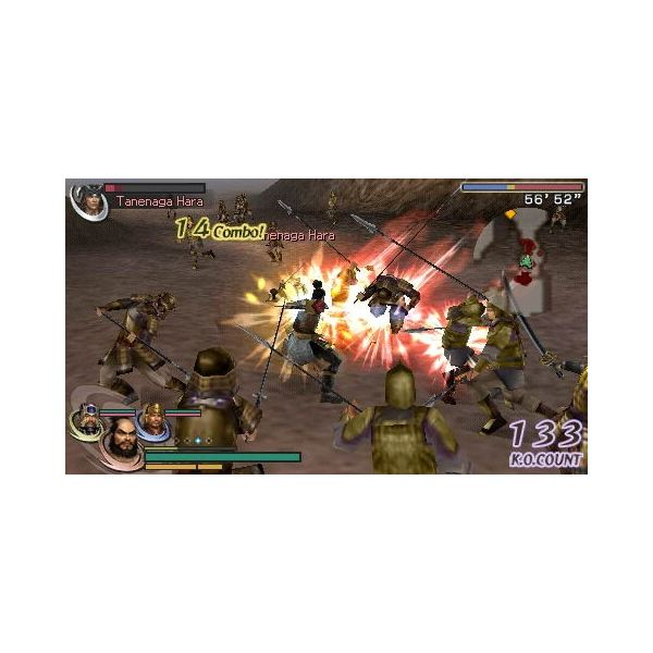 Warriors Of Orochi 2 Psp Iso: Warriors Orochi 2 Review For PS2