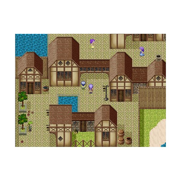 Aveyond Review: Sprite-Based Role Playing Game with Over Fifty Hours of Non-Stop Gaming Fun