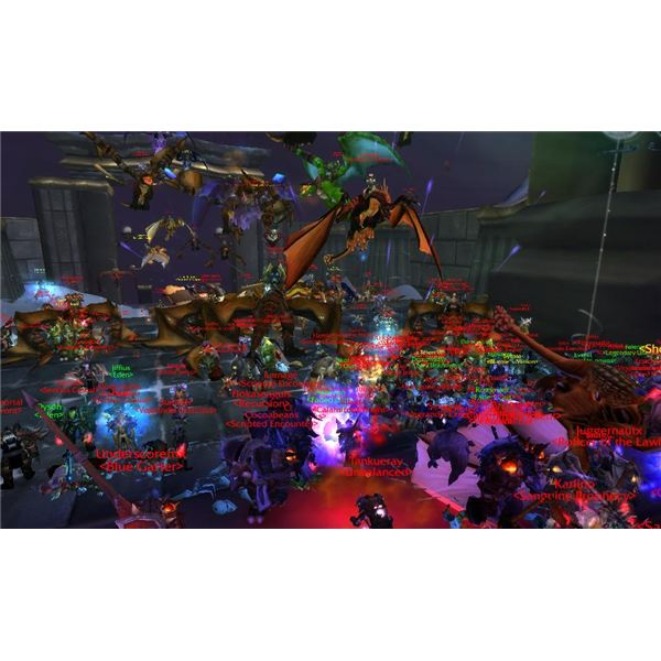 How to Run a Successful Raid Guild - Tips For Becoming a World of Warcraft Raiding Guild
