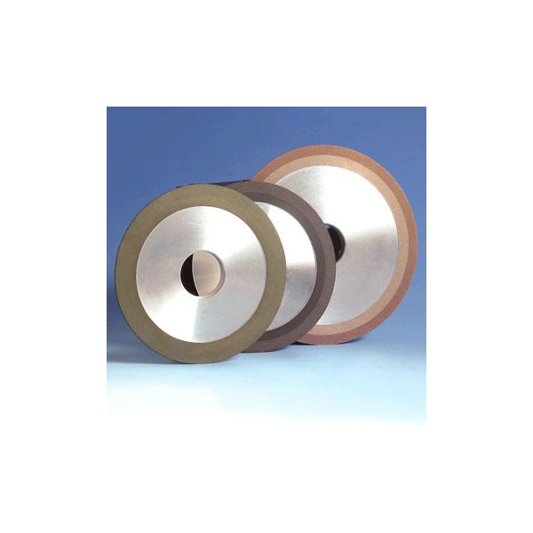 Grinding Wheels of Another Type