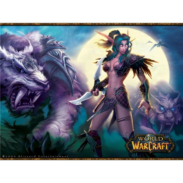Worl of Warcraft