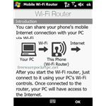 WiFi Router in Action