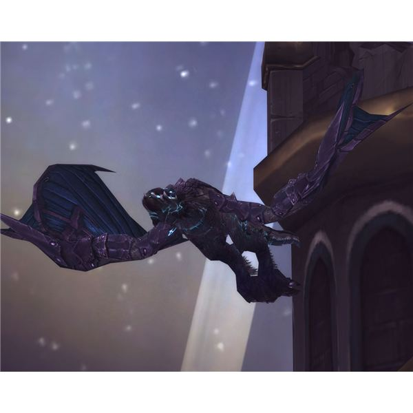 Razorscale is the third boss in Ulduar, but is considered Optional