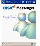 Windows Mobile Instant Messenger