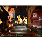 Use fire to help defend against Left 4 Dead's zombie hordes