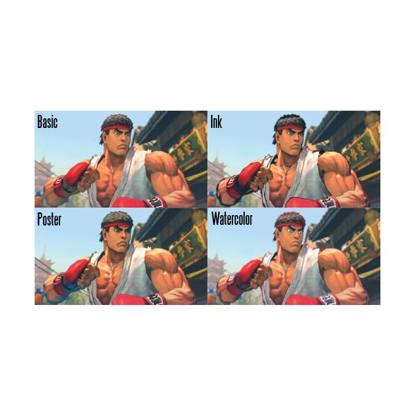 What's New in Street Fighter IV for the PC?