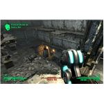 Fallout 3 - Opening the Door to the National Guard Depot Armory