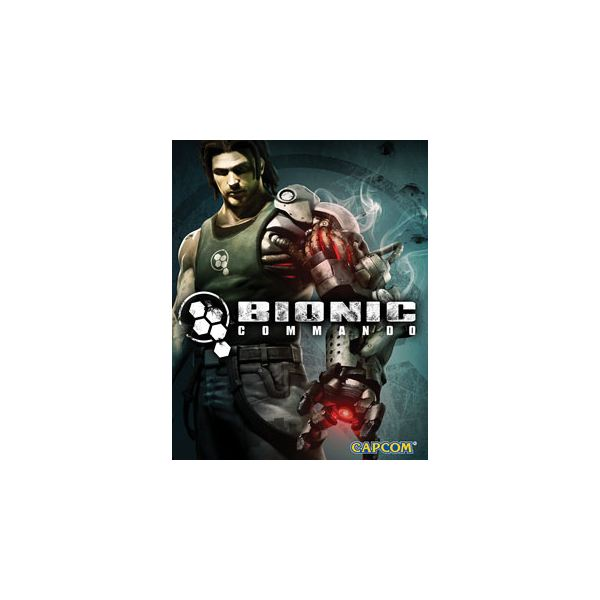 Bionic Commando Preview (PS3, X360, PC) Part 1 of 3