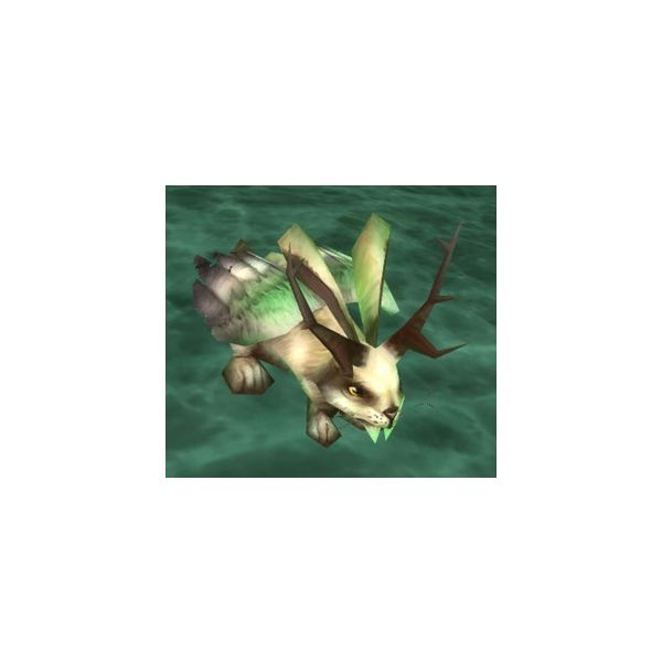 Wolpertinger Pet