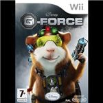 G-Force for the Wii