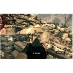 Call of Juarez: Bound in Blood - The Shotgun Can Still Work Well in These Narrow Canyons