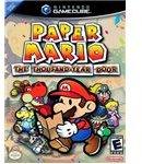 Paper Mario: TTYD cover art