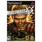 mercenaries 2 box