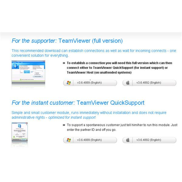 TeamViewer – The Free Remote Desktop Sharing Software that is Ready to Use in Minutes