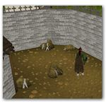 Silver Rocks in Crafting Guild