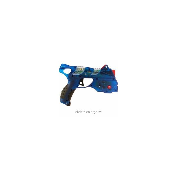 PS2 wireless gun