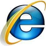 Internet Explorer 8 Logo