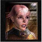 Limited avatar options